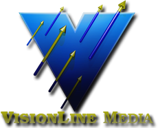VisionLine Media | NJ Web design