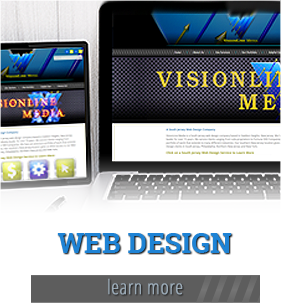 South Jersey Web Design