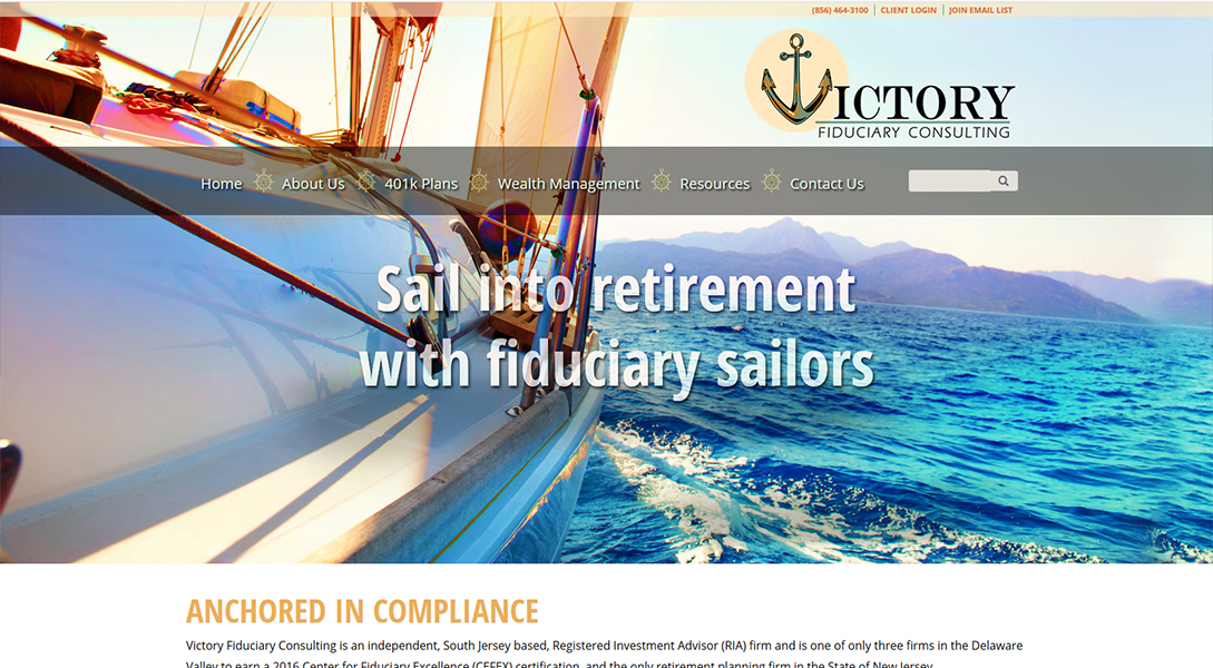 Victory Fiduciary Consulting