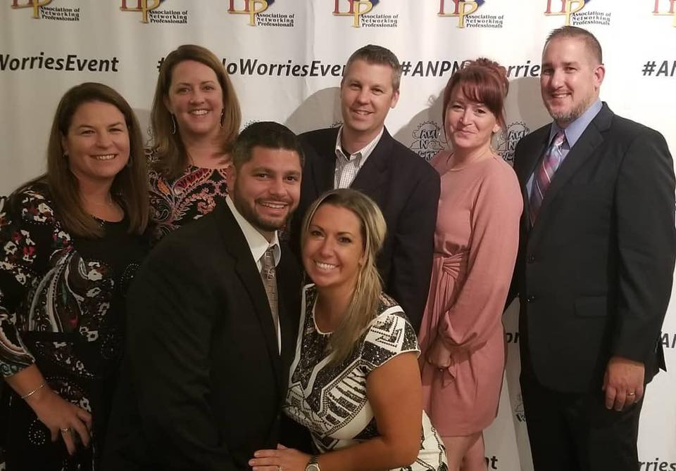 VisionLine Sponsors Camp No Worries Fundraiser