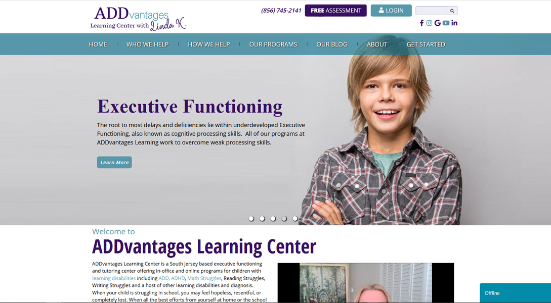 ADDvantages Learning Center