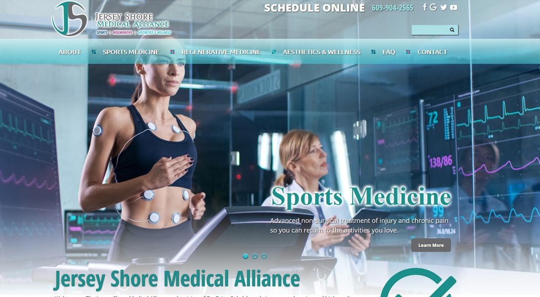 Jersey Shore Medical Alliance