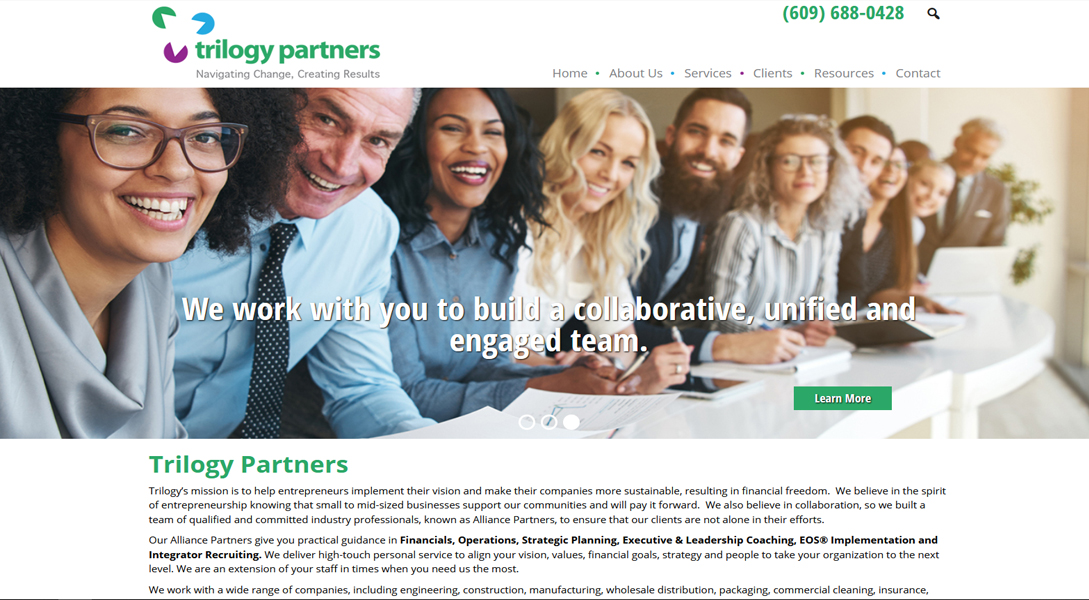 Trilogy Partners
