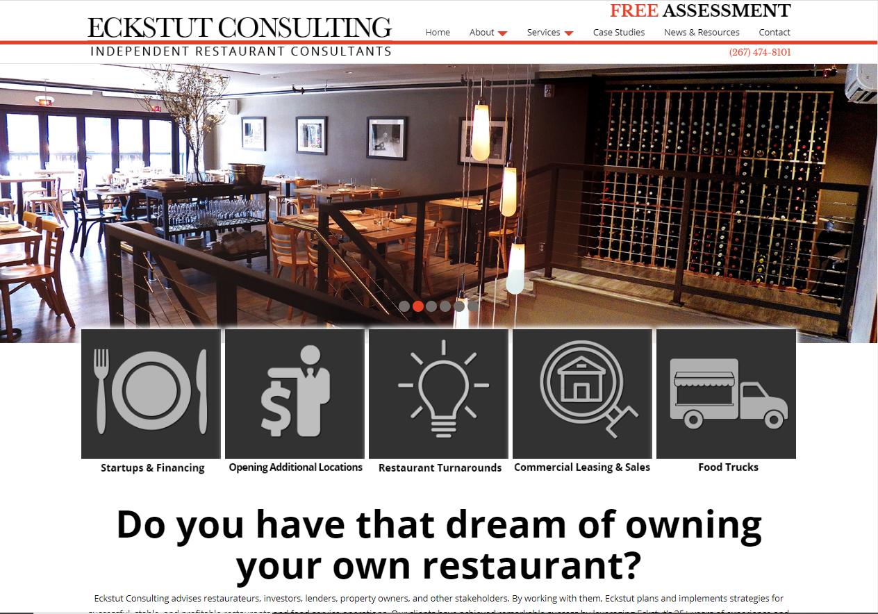 Eckstut Consulting
