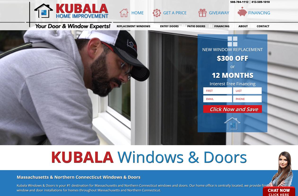 Kubala Home Improvement