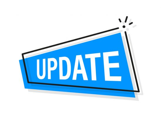 New Billable Rate Changes in Effect
